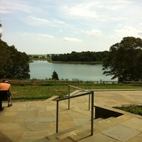 Photo taken at Salt Pond Visitor Center by Dave R. on 8/14/2012