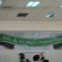 Photo taken at Casino de Campeche by Felipe G. on 5/11/2012