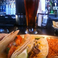Photo taken at Juan Jaime's Tacos and Tequila by BRANDEN M. on 8/5/2012