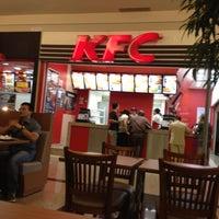 Photo taken at KFC by Rafael S. on 4/8/2012