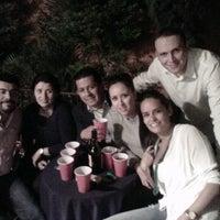Photo taken at Zon de Corazon by Alonso on 2/26/2012
