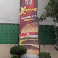 Photo taken at Burger King by Gilmar A. on 7/18/2012