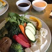 Photo taken at Mizu 212° by Karen B. on 5/12/2012