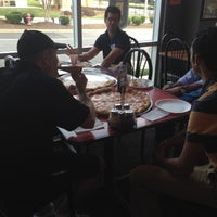 Photo taken at Tomato Jake's Pizzeria by Mark T. on 8/28/2012
