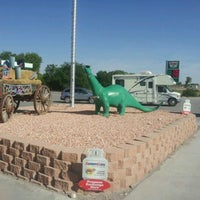 Photo taken at Sinclair Gas & Grocery by Jim S. on 5/18/2012