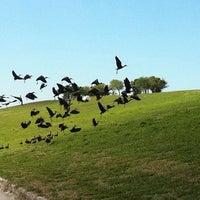 Photo taken at Vista View Park by Cheryl C. on 3/5/2012