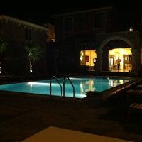 8/24/2012에 Anıl B.님이 Anemos Hotel에서 찍은 사진