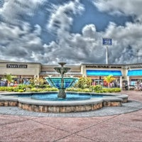 Photo taken at Ellenton Premium Outlets by Jose R. on 6/3/2012