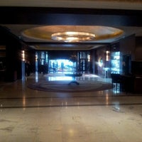 Photo taken at Sheraton Hotel Maslak by Johannes R. on 7/7/2012