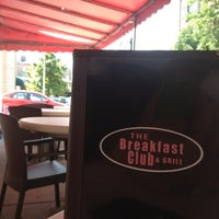 Photo taken at The Breakfast Club & Grill by Etienne P. on 8/15/2012