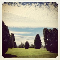 Photo taken at Colwood Golf Course by Aaron L. on 6/17/2012