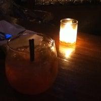 Photo taken at Shelter Lounge by Jennifer H. on 4/13/2012