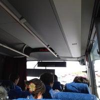 Photo taken at Автобус №325 by 🍁КОТ..!.. Ф. on 6/23/2012