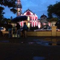 Foto diambil di Parque Miguel Hidalgo oleh Paloma pada 9/2/2012