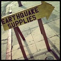 Photo taken at California Surplus Market by Hesh M. on 4/12/2012
