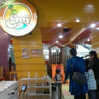 Photo taken at Binjai SUPERMALL by Syukri M. on 5/13/2012