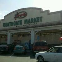 Photo taken at Northgate Gonzalez Markets by Winnie R. on 5/20/2012