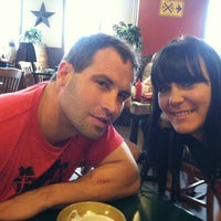 Photo taken at Busy Bee Cafe by Whitney S. on 3/24/2012
