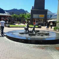 Photo taken at Bagatelle Mall Of Mauritius by Jason on 5/1/2012