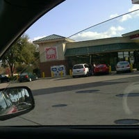 Photo taken at GATE Gas Station #1199 by La'Toya H. on 2/11/2012