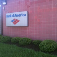 Photo taken at Bank of America by Lisa S. on 6/5/2012