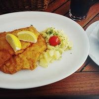 Das Foto wurde bei Weltrestaurant Markthalle von Sebastian W. am 7/23/2012 aufgenommen