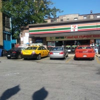 Photo taken at 7-Eleven by Tom K. on 8/18/2012