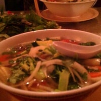 Photo taken at Dalat Oriental Restaurant by S X. on 3/9/2012
