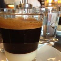 Photo taken at Kaffeeladen by Bosse K. on 5/20/2012