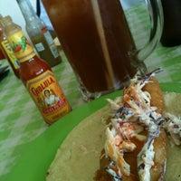 Photo taken at La Tuga by LiQit on 6/23/2012