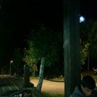 Foto tomada en Camping El Cares Picos de Europa por Ivan L. el 8/6/2012