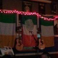 Photo taken at Dubliner Pub by Daniel K. on 2/13/2012