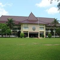 Photo taken at Kantor Pemda Bangkalan by Governor Madura on 2/10/2012