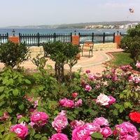5/1/2012 tarihinde Evgeniya Y.ziyaretçi tarafından Lonicera World Hotel'de çekilen fotoğraf