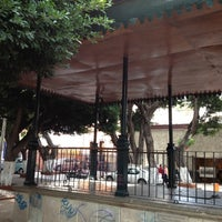 Foto tomada en Hotel Embajadoras por Fer Z. el 2/17/2012