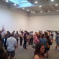 7/11/2012にMuseumNerdがDavid Zwirner Galleryで撮った写真