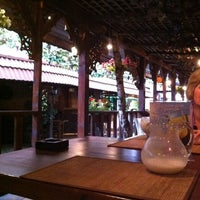 "Photo taken at Ресторан ""Наш Двор"" by Mel ❤. on 6/12/2012"