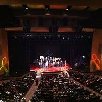 รูปภาพถ่ายที่ Penn & Teller Theater โดย Ryan W. เมื่อ 4/8/2012