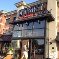 Photo taken at Whiskey Cake Kitchen & Bar by Jill W. on 7/6/2012