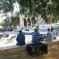 Photo taken at Παναγιτσα by Nek P. on 8/13/2012