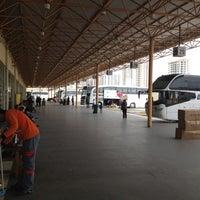 Photo taken at Diyarbakır Inter-City Bus Terminal by Mark S. on 4/15/2012