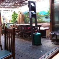 Photo taken at Guanabana by Umer on 8/27/2012