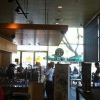 Photo taken at Starbucks by Bran M. on 5/28/2012