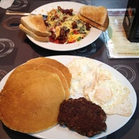 Photo taken at Tucker's Restaurant by René K. on 9/1/2012
