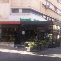 Photo taken at Loveat by Itai N. on 4/23/2012