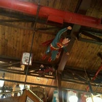 Photo taken at Macado's Restaurant & Bar by Julio J. on 4/26/2012