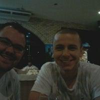 Photo taken at Foca bier by Alex P. on 5/1/2012