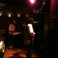 Photo taken at Purdy Lounge by Sam H. on 6/5/2012