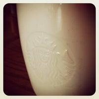 Photo taken at Starbucks by Joseph A. on 4/8/2012