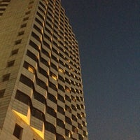 8/6/2012 tarihinde Anılziyaretçi tarafından Hilton Izmir'de çekilen fotoğraf